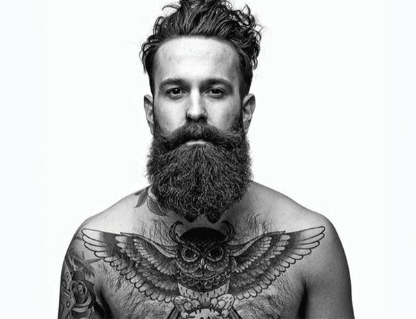 3 Beard growing mistakes to avoid