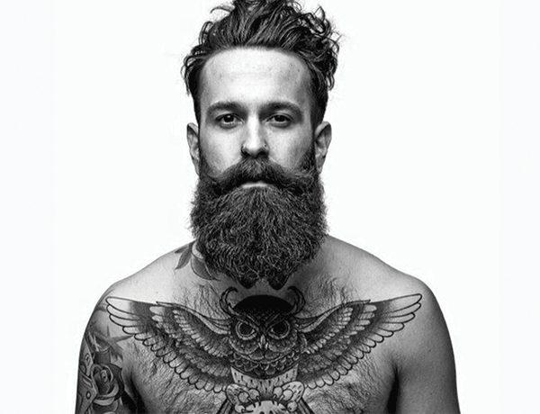 3 Beard growing mistakes to avoid