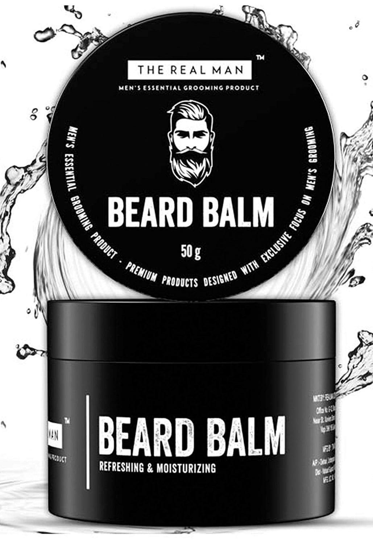 Beard Grooming – 7 Easy Steps To Apply Beard Balm