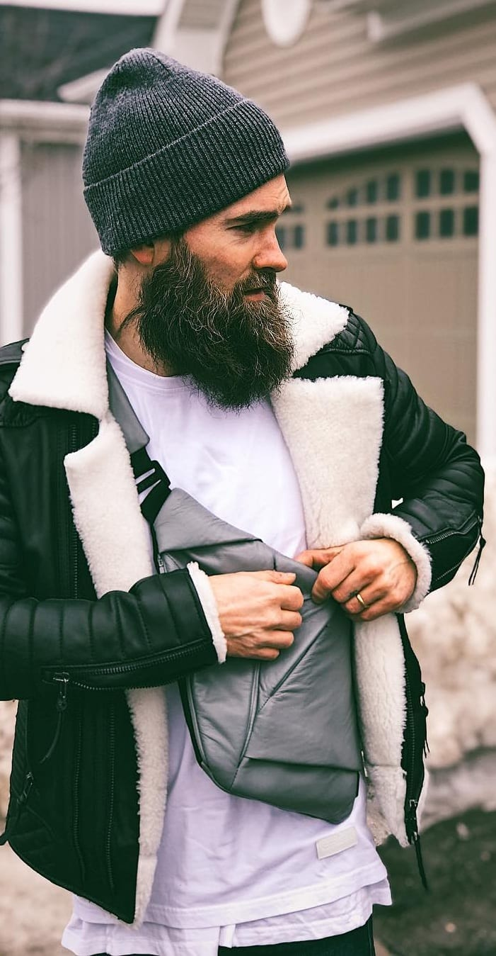 Beard Grooming Hacks For Men In 2019