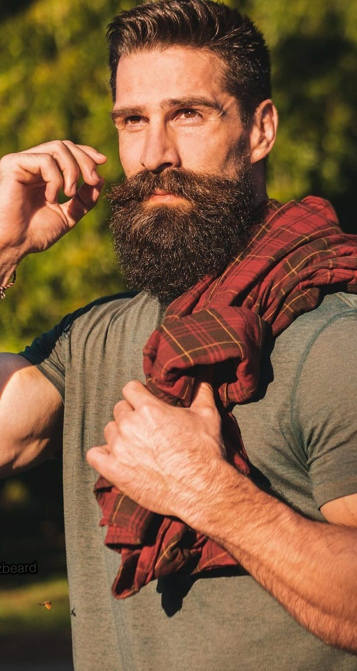 Beard Styling Hacks You Must Know
