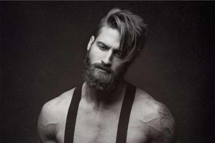 Easy Beard Grooming Hacks You Must Know
