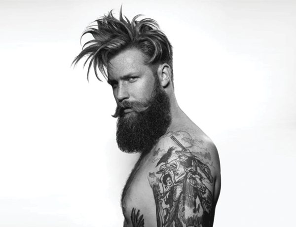 Few Beard Styling Hacks You Must not Miss