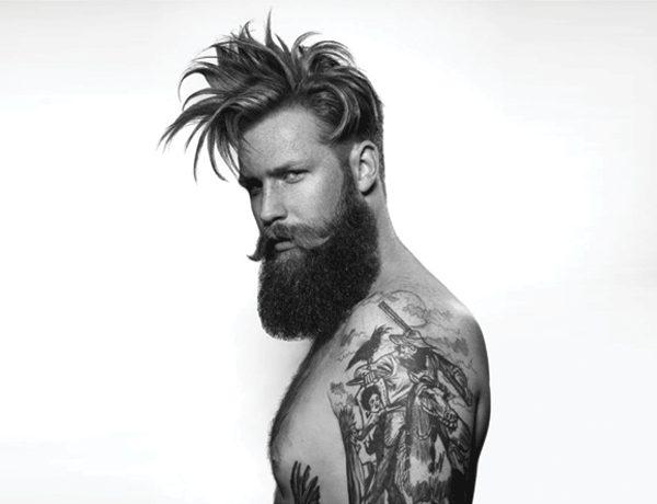 Few Beard Styling Hacks You Must not Miss
