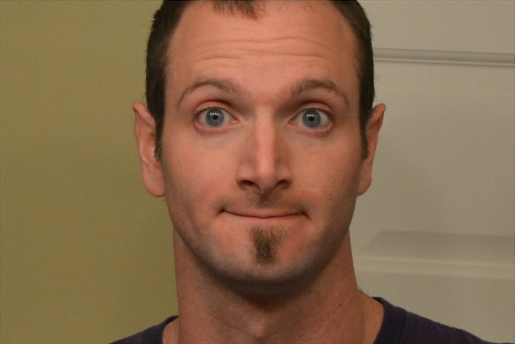How to get a Soul Patch Beard