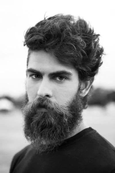 different beard styles pictures