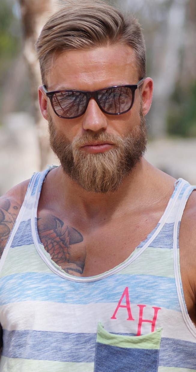 5 Products To Enhance Beard Growth!