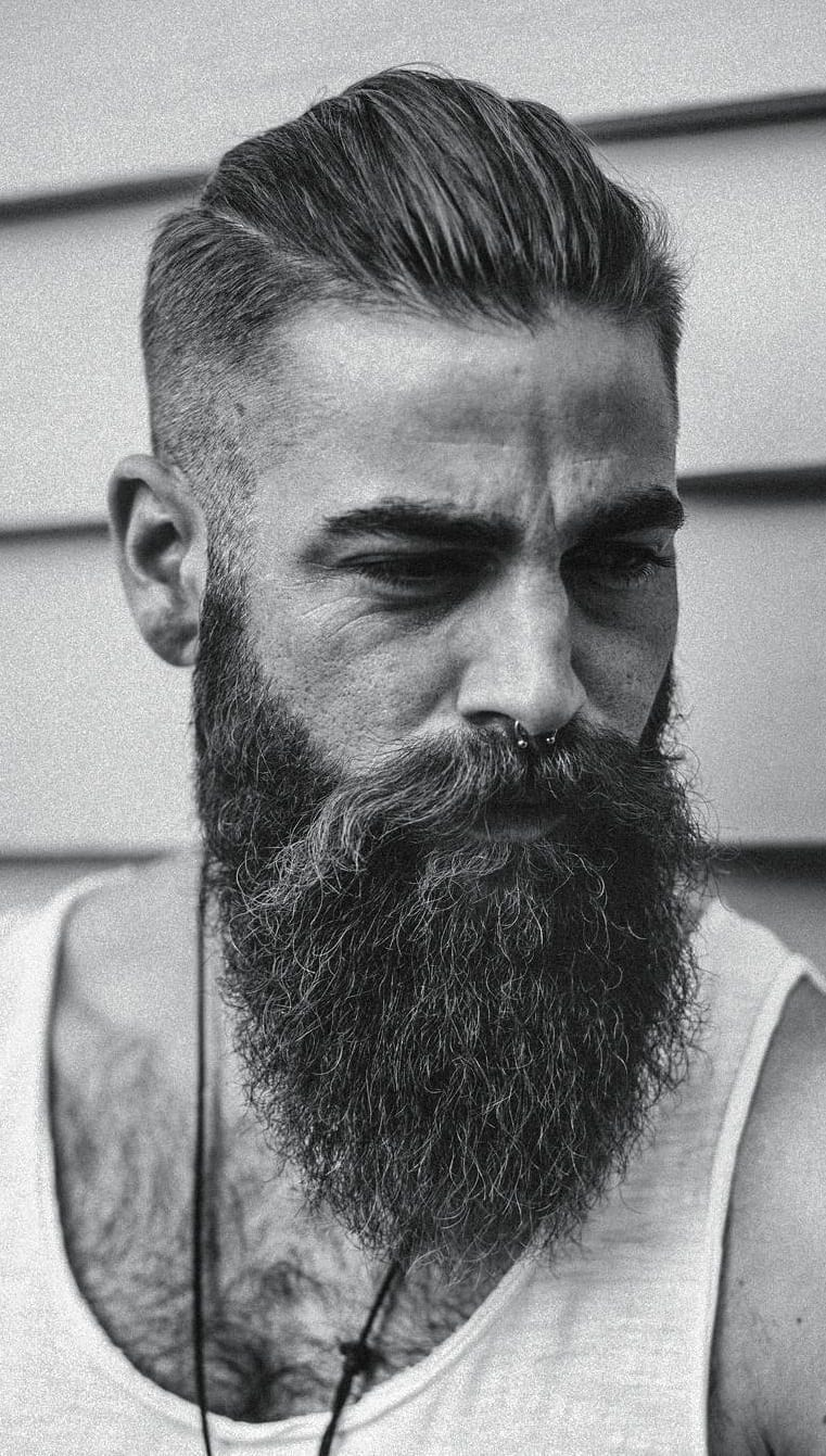 A Complete Beard Grooming Guide You Been Waiting For!