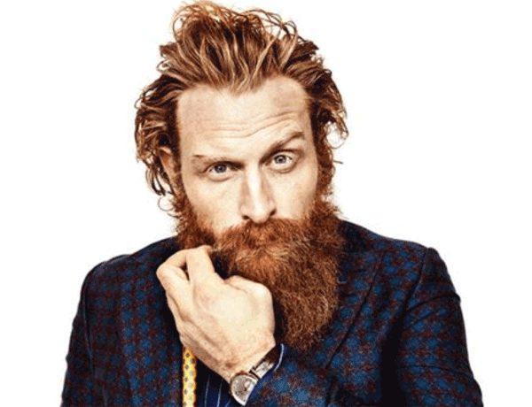 best Beard Grooming Guide