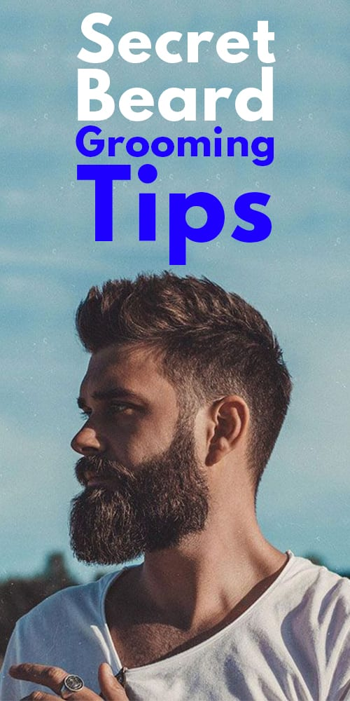 Secret-Beard-Grooming-Tips