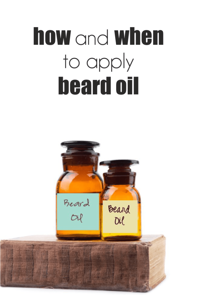 What is a beard oil?
