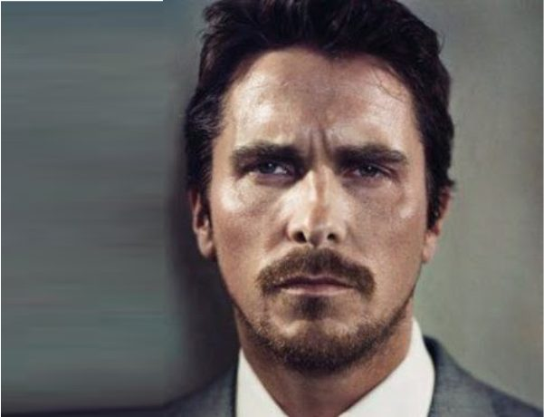 3 Moustaches For Your Goatee Looks