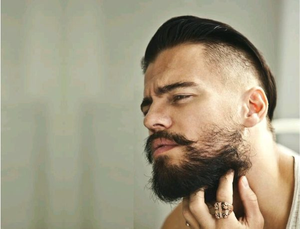 3 Step Verdi Beard Maintenance Guides