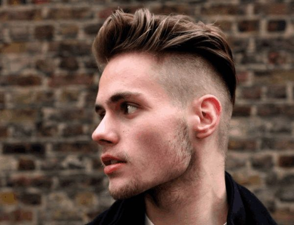 7 Beards For The Most Popular Hairstyles With Very Short Sides!