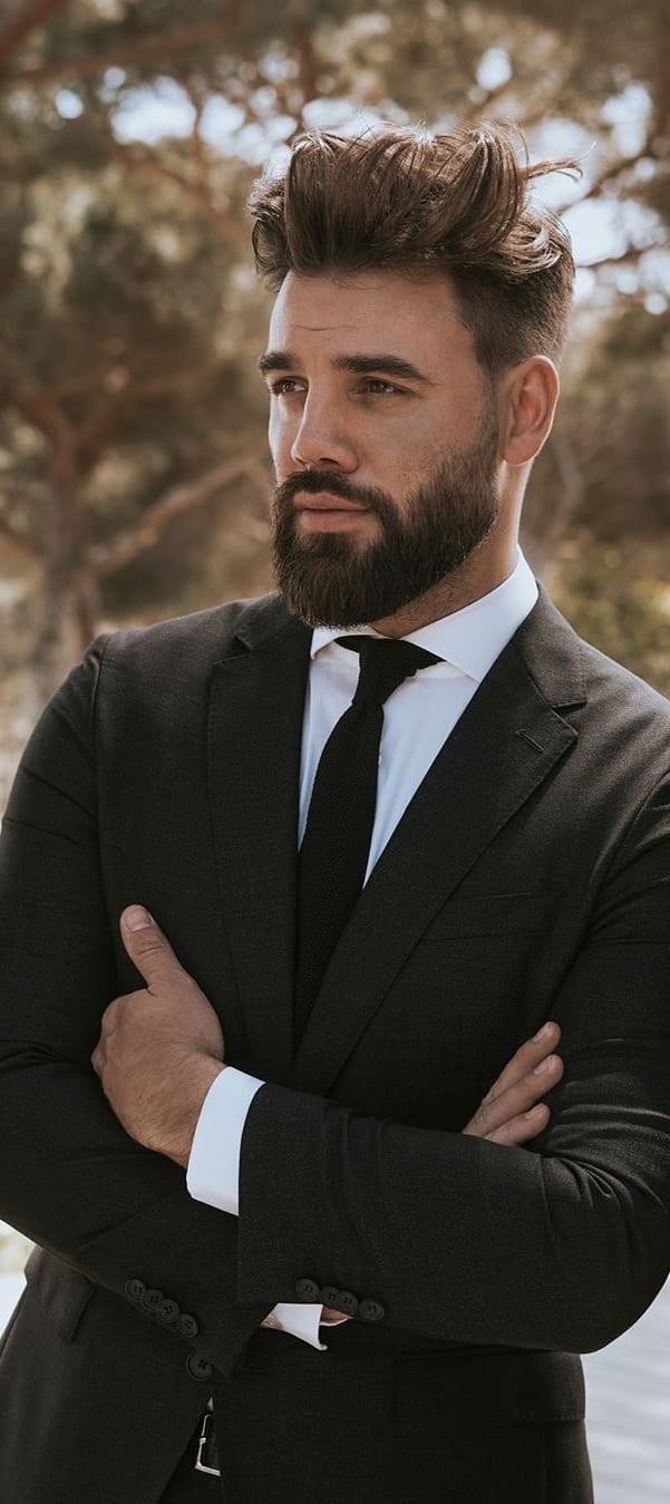 Beard Maintenance Every Bearded Guy Must Know