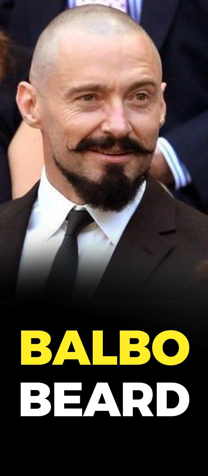 Cool Balbo Beards