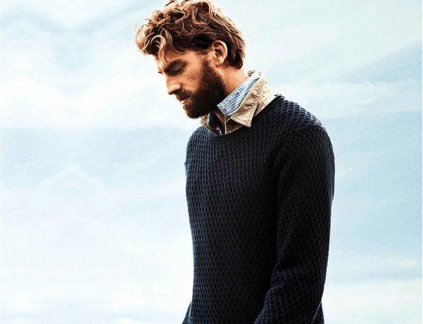 Full Bearded Style