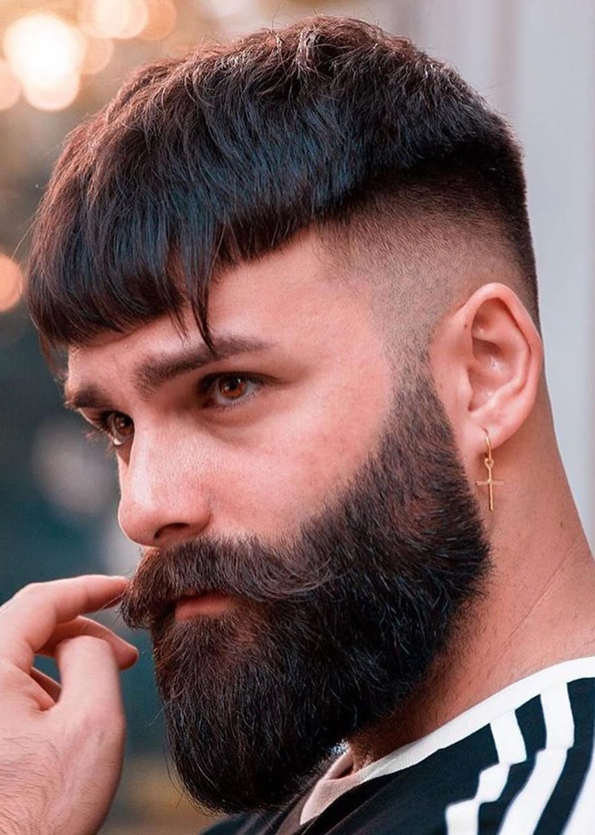 Waxing Neck Hair: Neck Beard- Know How The Neck Beard Suits Your Appearance