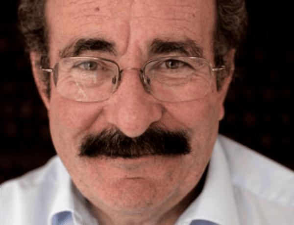 Professor Moustache!