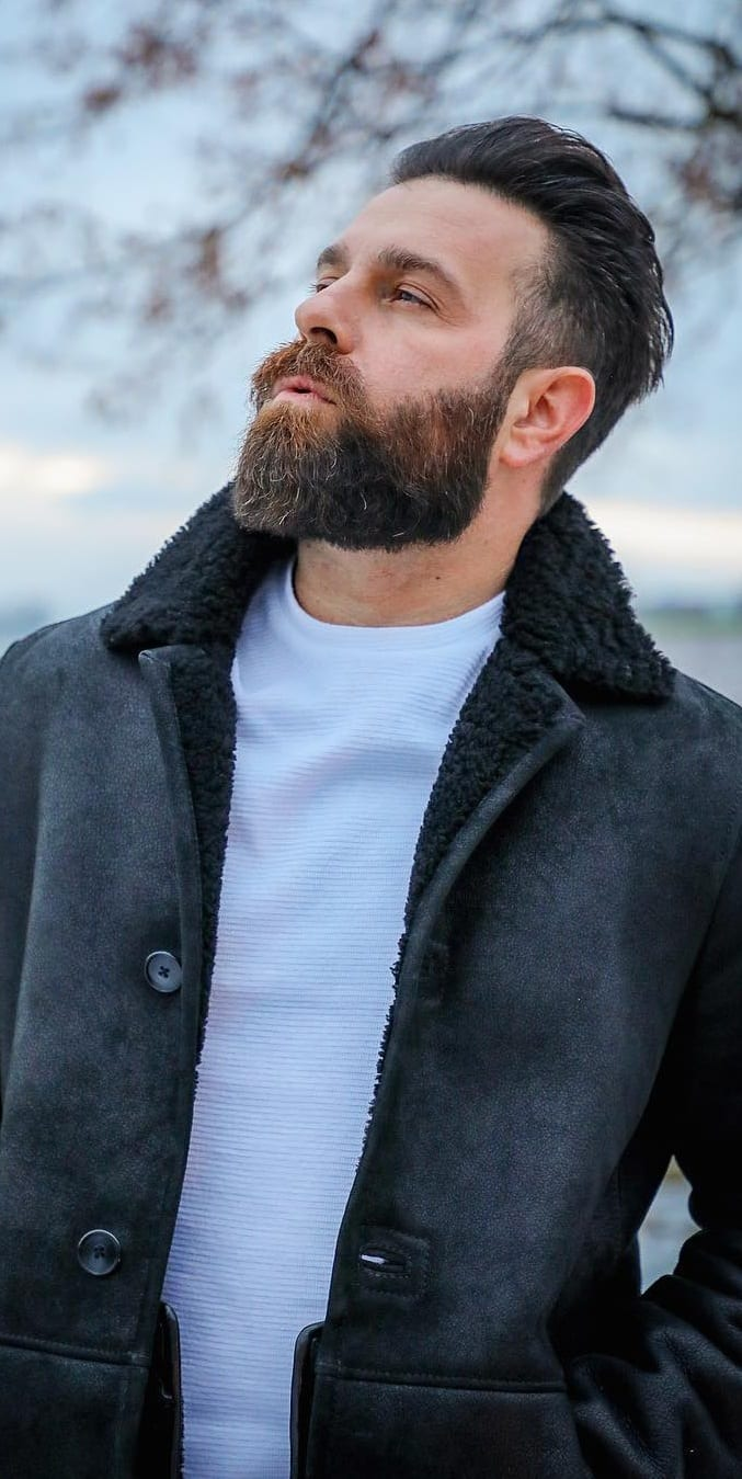 The 5 Step Beard Maintenance Program Every Bearded Guy Must Follow!