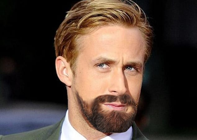 full-beard-with-medium-hairstyle