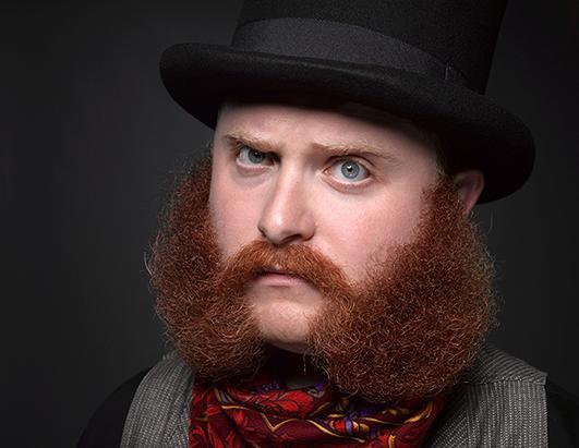 mutton-chop-beard-for-round-face-shape