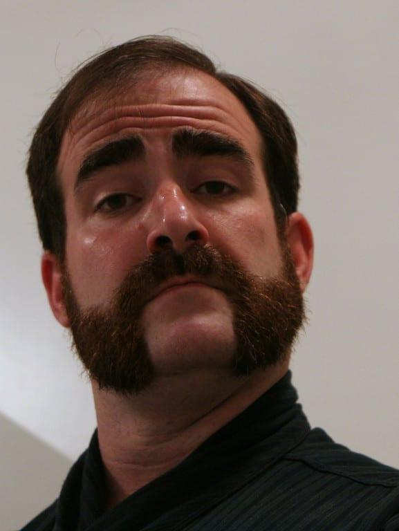 mutton-chop-beard-for-simple-hair