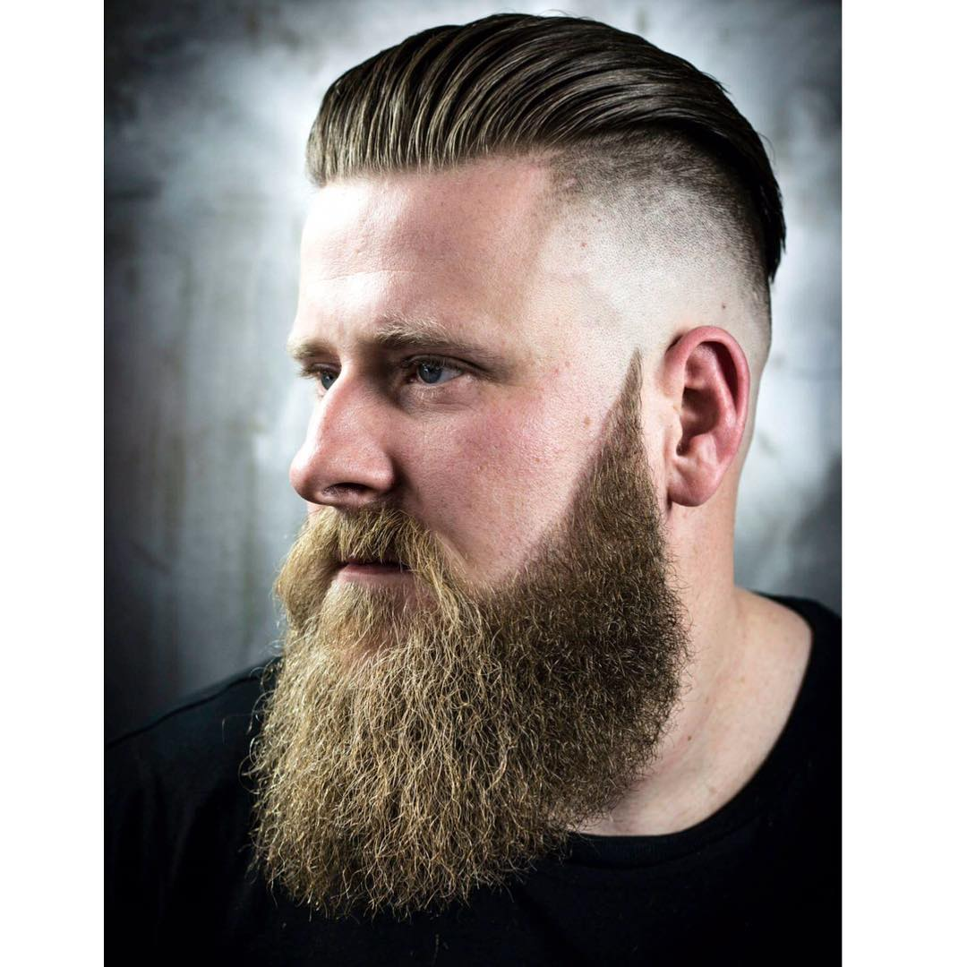 Aggressive Beard Styles 5 Hairstyles You Must Opt For