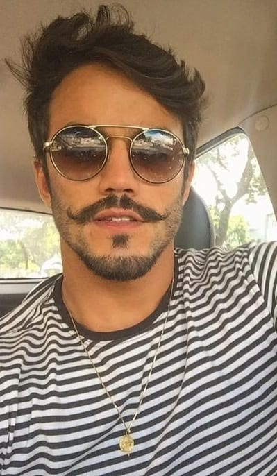 Soul Patch Tips To Grow And Maintain The Beard And Moustache