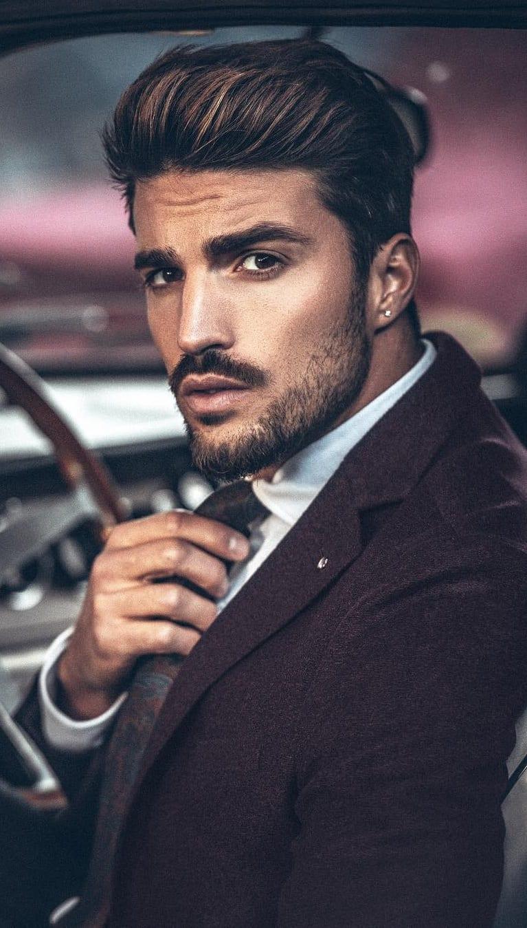 Stunning Beard Styles For Men In 2019