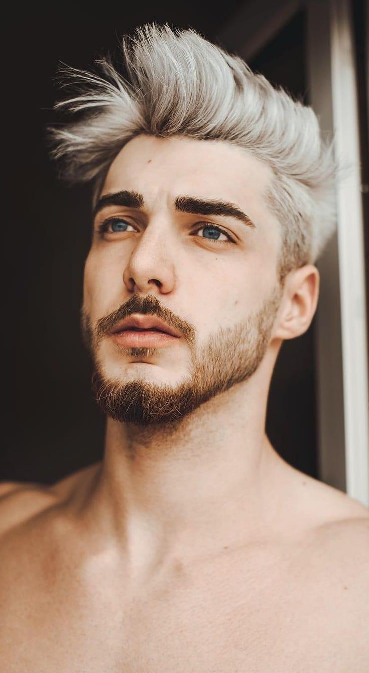 Stylish Beard Styles For Men