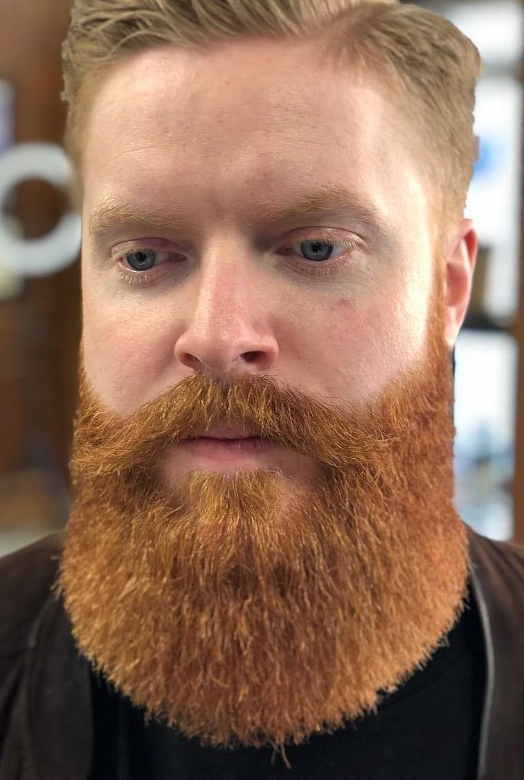 BEST Long beard styles for men