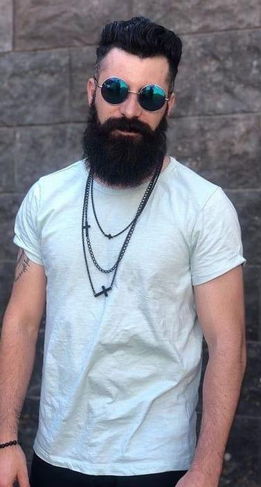 Long Beard Style for 2020