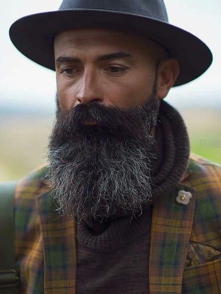 Bandholz Beard Trends 2020