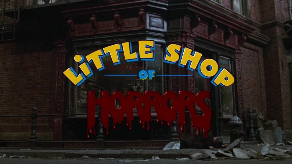 LittleShopofHorrorsTITLE