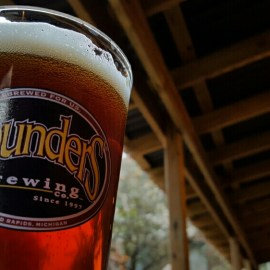 Brew Review: Founders Tap Takeover Edition