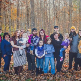 The Weiks Family