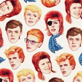 Monday Muse: David Bowie