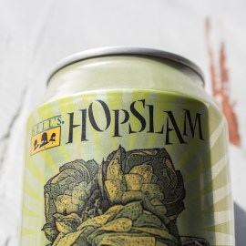 Brew Review: Bell's Hopslam