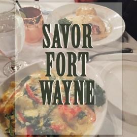Savor Fort Wayne
