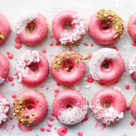 10 Baked Donut Recipes to Try This Summer