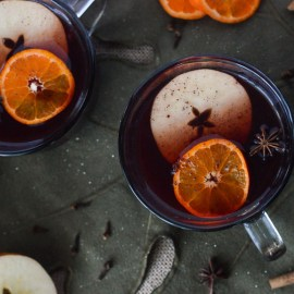 14 Fall-Inspired Cocktails to Enjoy All Season Long