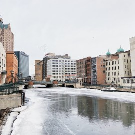 On the Road: A Winter Weekend in Milwaukee