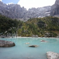 Hike to Stunning Lake Sorapis