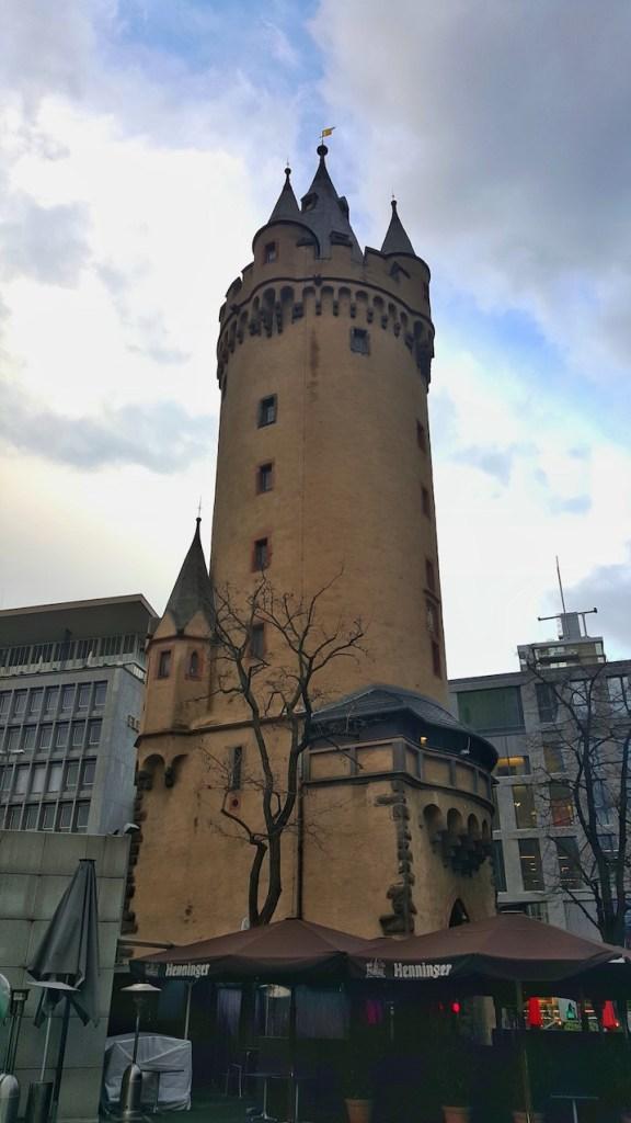8 Beers in 8 hours in Frankfurt, Frankfurt, Germany