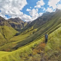 Drakensberg Hiking Guide