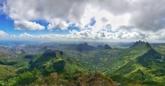 Mauritius on a Budget, Food of Mauritius,