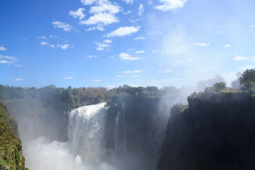 Victoria Falls Tour, Chobe National Park and Victoria Falls Tour, Botswana, Zambezi, Zimbabwe, Zambia