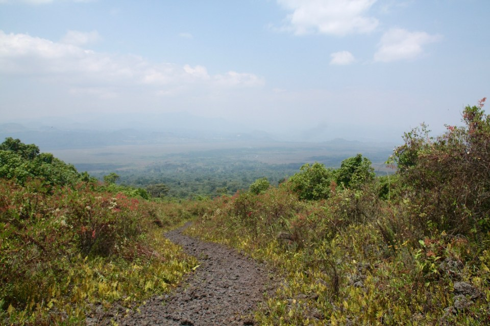 Nyiragongo Volcano Trek, Democratic Republic of Congo, D.R.C., Congo, Gisenyi, Goma, Virunga National Park