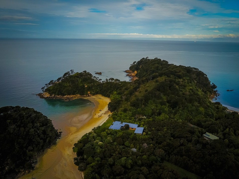 Abel Tasman Coastal Track, The Nine Great Walks of New Zealand, Check out more at www.beardandcurly.com